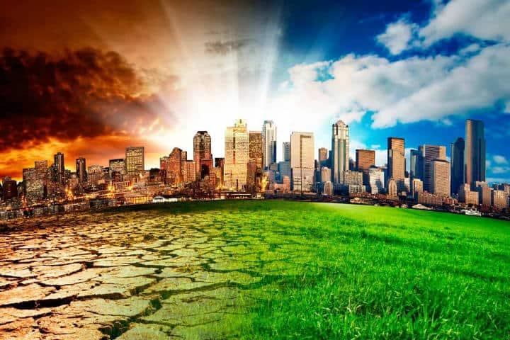 Calentamiento Global fayer Wayer