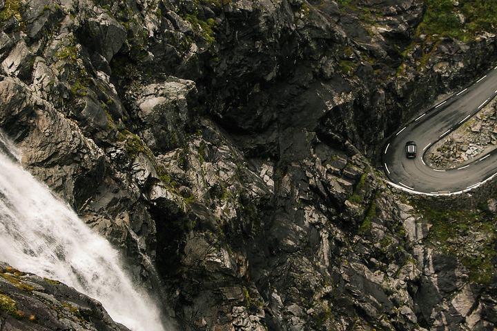 Carretera Nacional Geiranger – Trollstigen