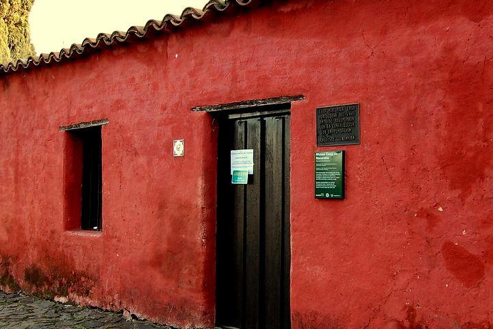 Casa Nacarello