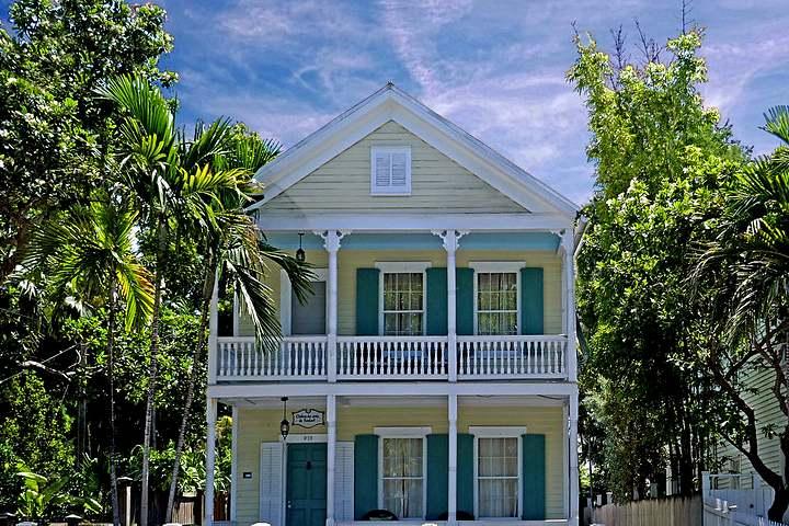 Casas de Key