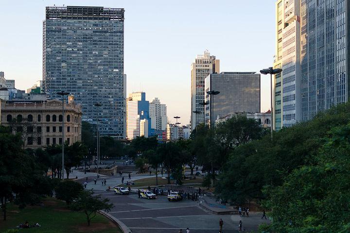 Centro São Paulo