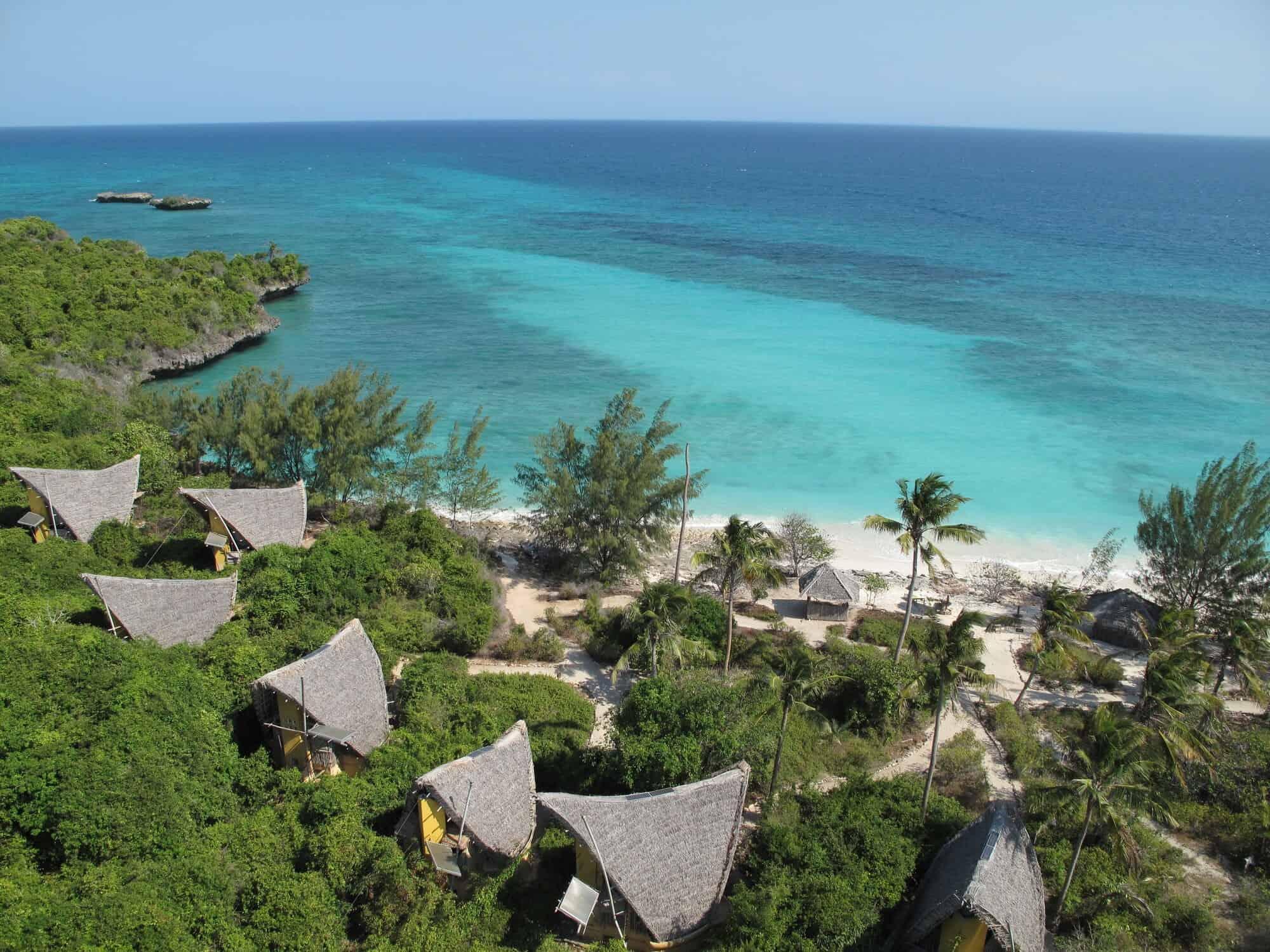 Chumbe Resort Foto detecahotel com