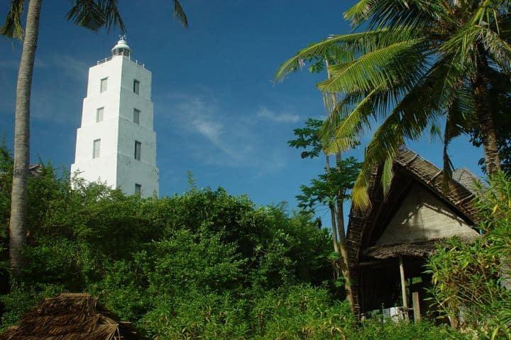 Chumbe Resort. Foto: uniqhotels.com