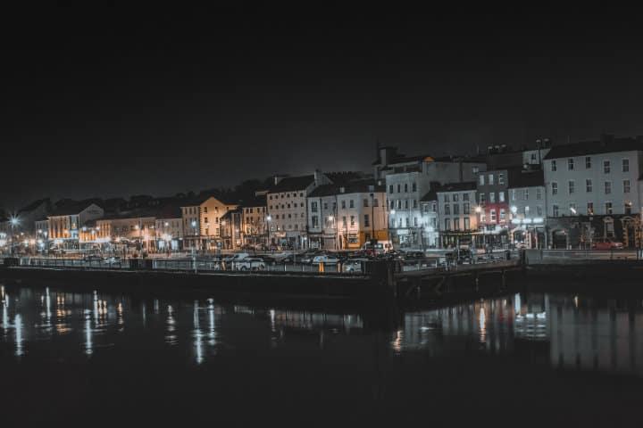 Ciudad de Waterford.Irlanda.Foto.20twenty.1