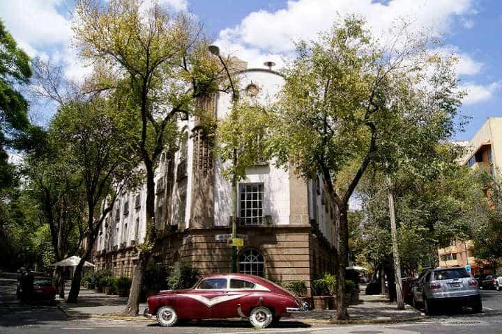 Colonia Condesa CDMX.Foto.Travel Report.3