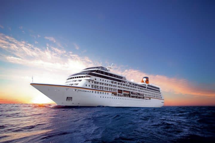 Conoce los cruceros dedicados a los congresos y convenciones.Foto.Pinterest.1
