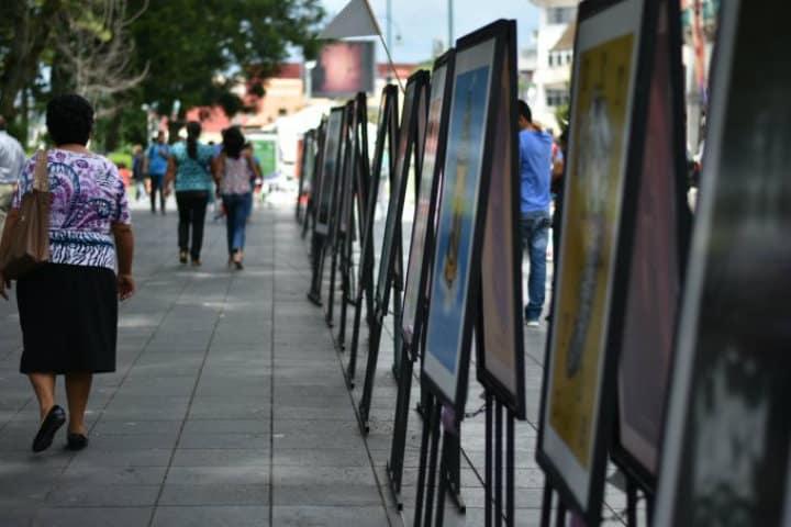 Cultura en Xalapa.Foto.Formato Siete.11
