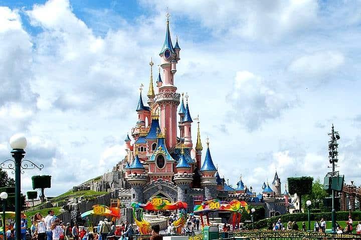 Disney fr