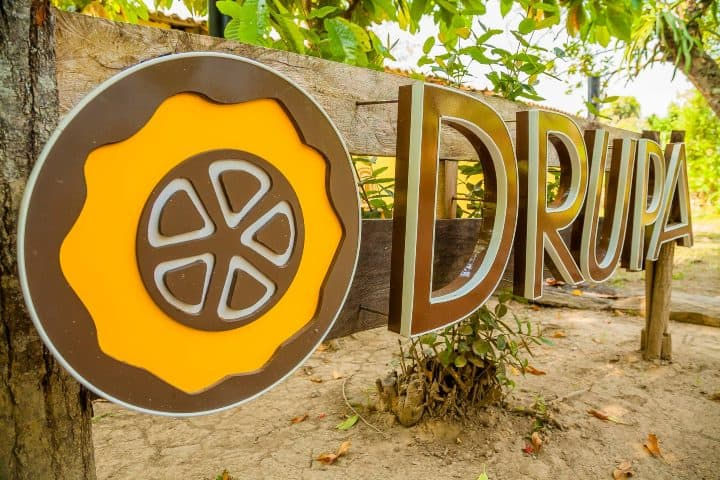 Drupa Museo Interactivo del chocolate. Foto: David Gustavo Rodríguez Rosario
