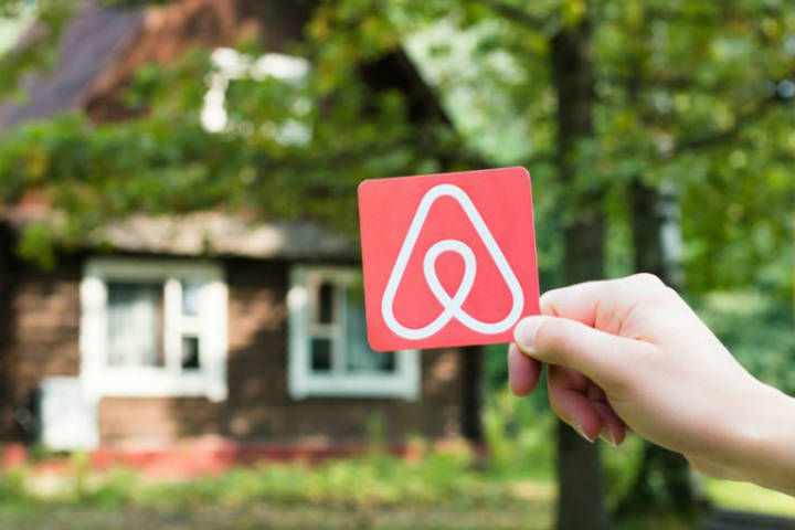 Aribnb. Foto El Contribuyente.