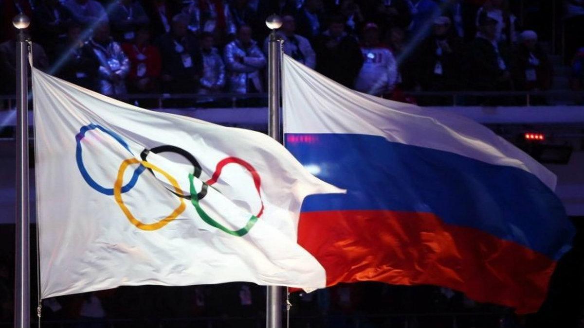 Juegos olímpicos de invierno en Sochi. Foto El Español.