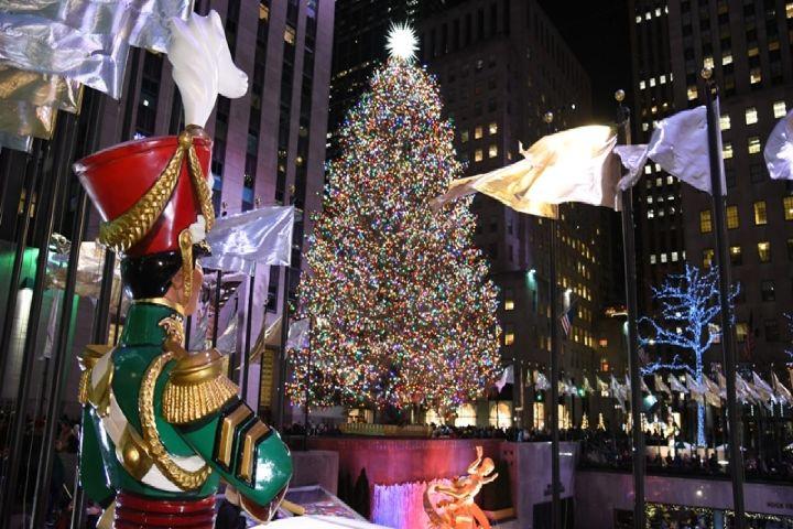 El blog de Viajes de BestDay Foto: ¿Que significa el árbol de navidad?