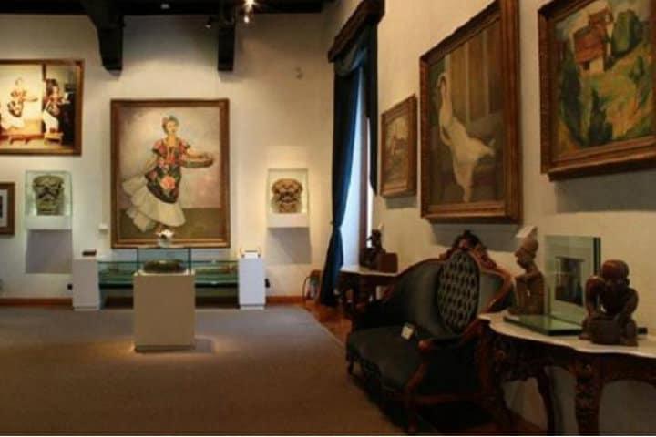 En el Museo Dolores Olmedo encontrarás un recinto dedicado a la grandeza mexicana Foto Smart Travel
