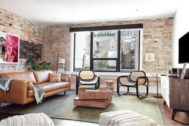 Convierte tu casa en Airbnb. Foto Estrategia & Negocios.