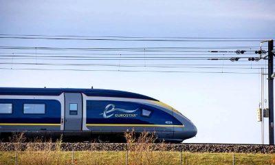 Eurostar Travel