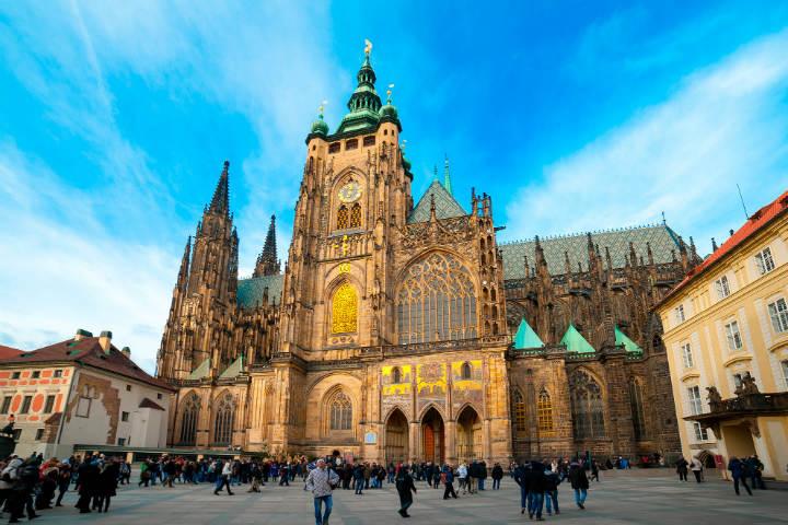 Experiencia en Praga. Foto. PRG Tours Praga