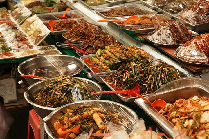 Food. Foto: iweatherman