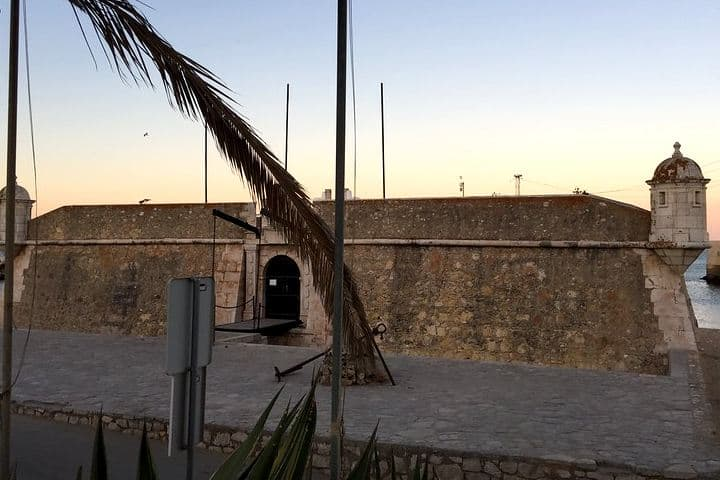 Forte du Pau de Bandeira