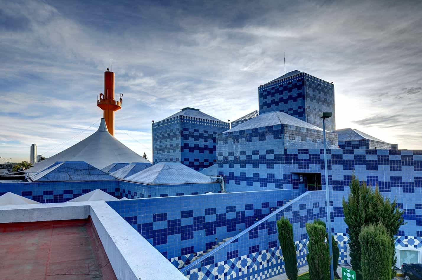 Foto Turismo en México