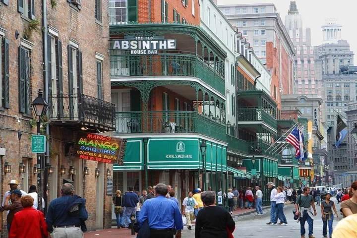 Nueva Orleans Foto PDPhotos