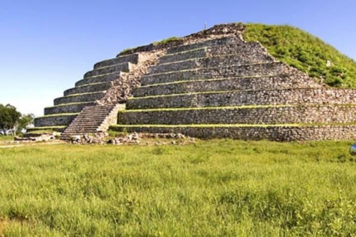 Zona Arqueológica. Foto Guía Turística Interactiva.