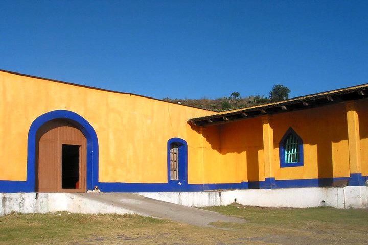 Hacienda Xochuca
