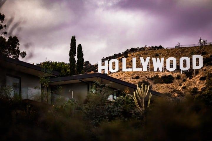 Hollywood. Foto:  Martin Jernberg