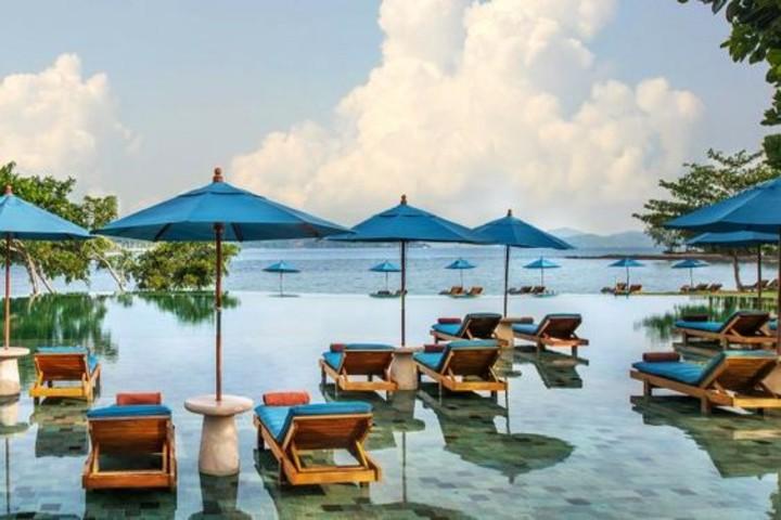 Mejores playas gay del mundo, Isla de Phuket. Foto Gay Travel.