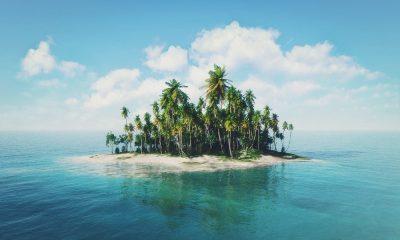 Islas Privadas. Foto: elmundo.es