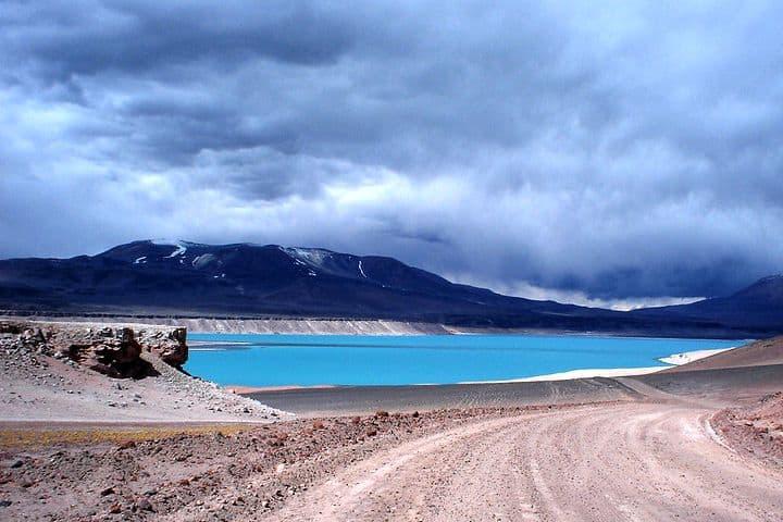 Laguna Diamante