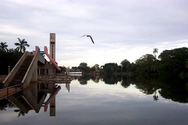 Laguna de las Ilusiones