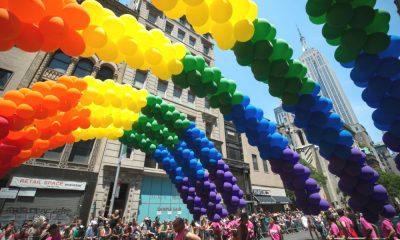 Las mejores Marchas gay en el mundo