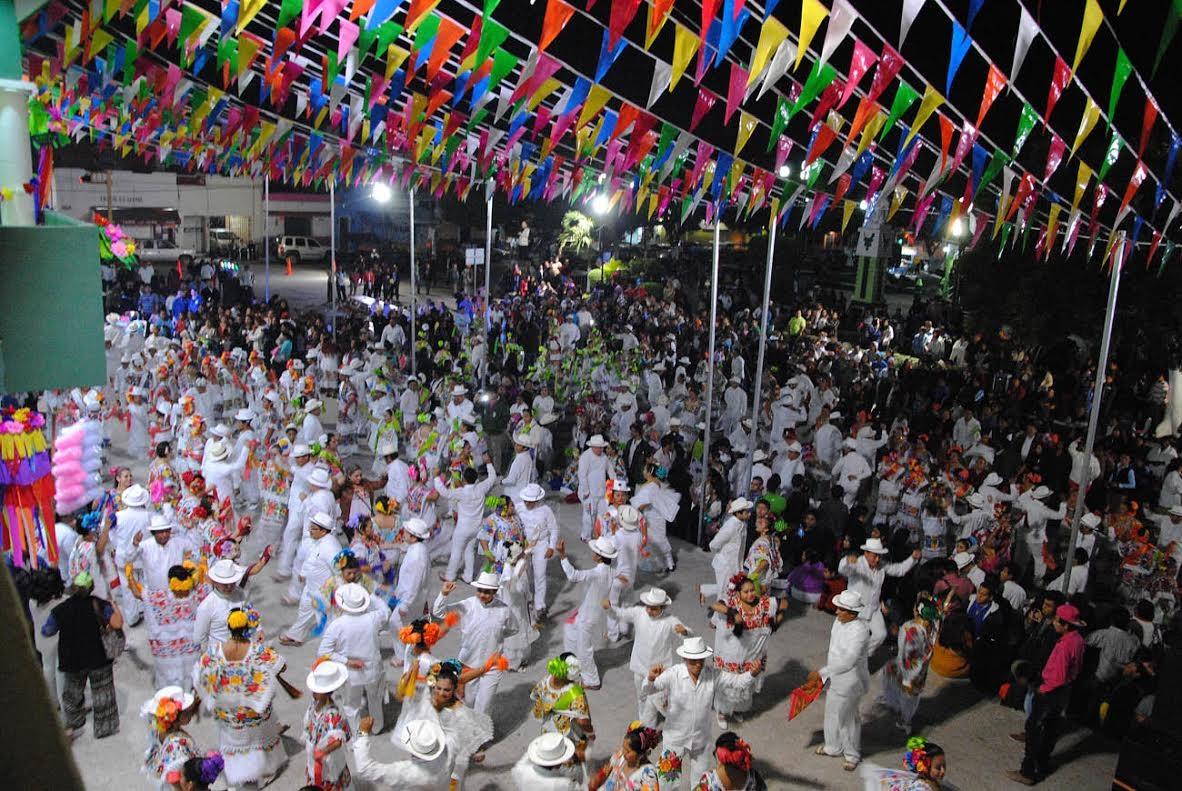 Libertad de Expresion Yucatan Foto: Pueblo Mágico Izamal en Yucatán