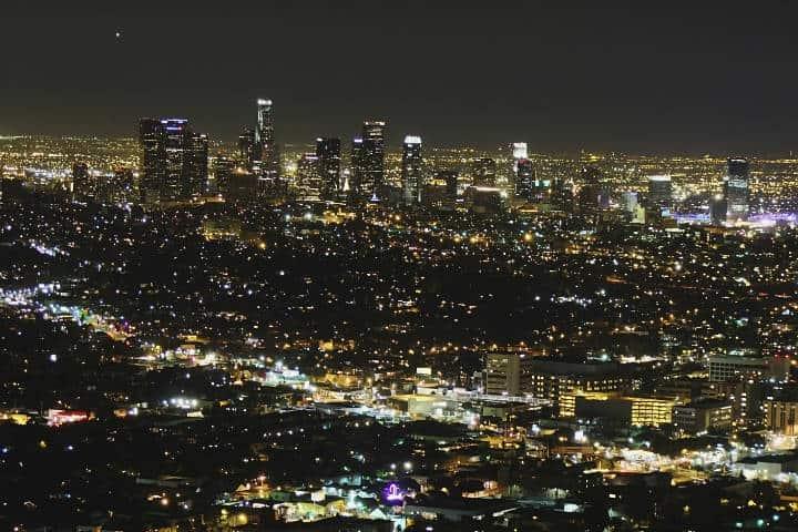 Los Ángeles. Estados Unidos. Foto Archivo 3