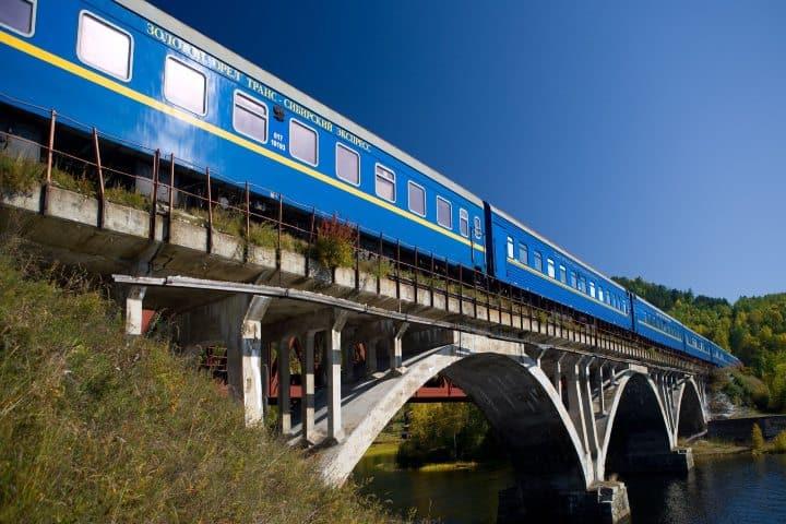 Los trenes más lujosos Foto hk asiatatler com