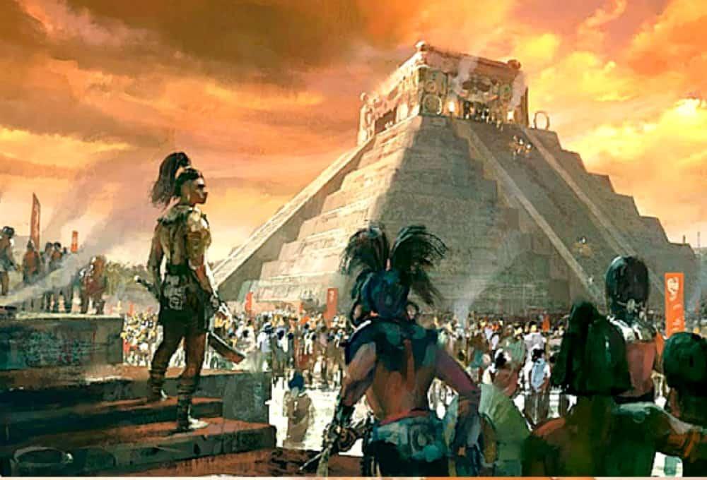 Mayas Cultura Colectiva