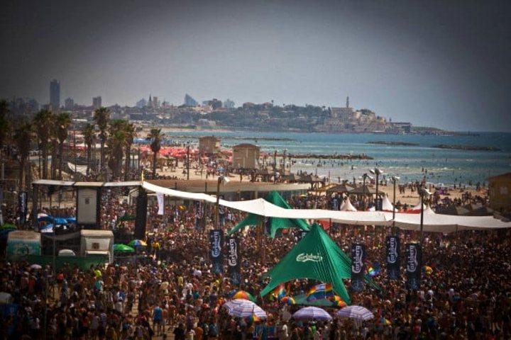 Mejores playas gay del mundo Foto (1)