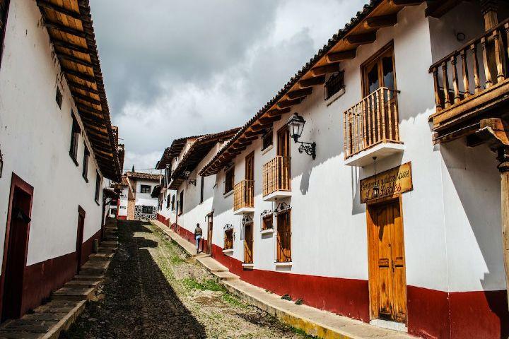 México Travel Channel Foto:¿Qué hacer en Tapalpa Jalisco?