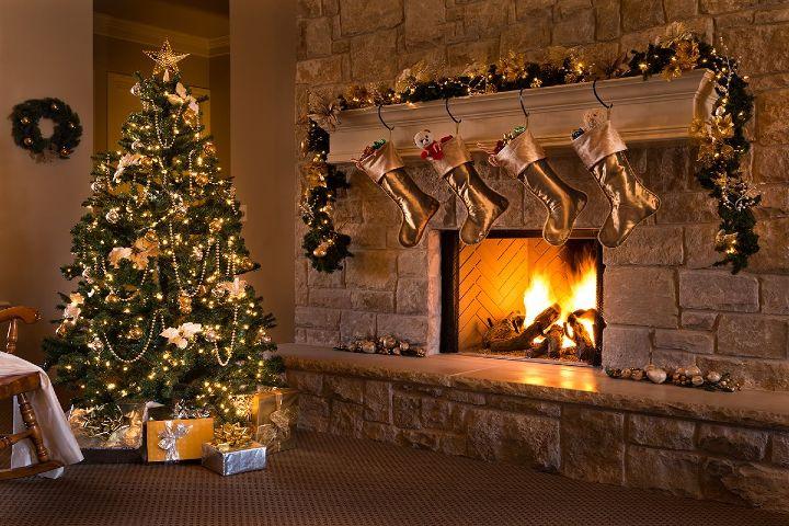 Mi casa Revista Foto: ¿Qué significa el árbol de navidad?
