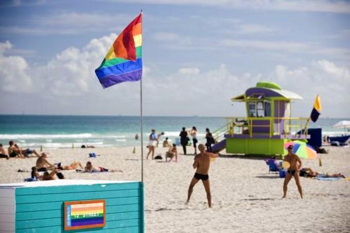 Miami Beach. Foto Trip Savvy.