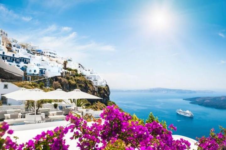 Míkonos en Grecia. Foto Jetsetter.