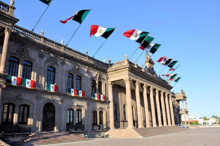 Museo del Palacio de Gobierno. Monterrey. Foto Enrique Gómez Tamez 4