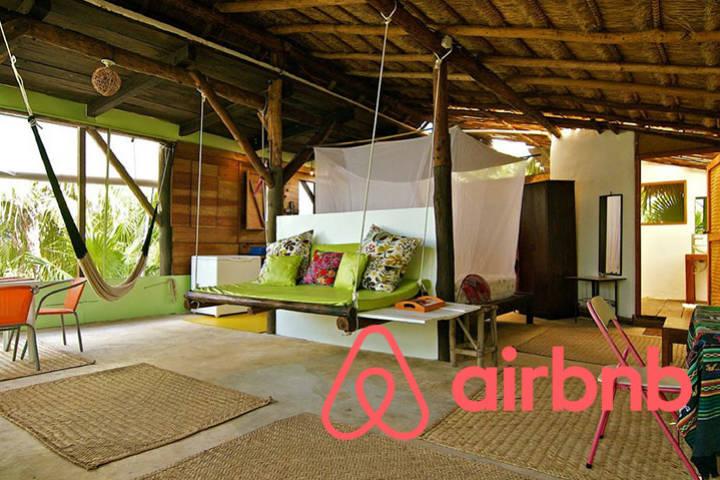 Cómo convertir una casa en Airbnb. Foto Noticias de la Industria Turística.