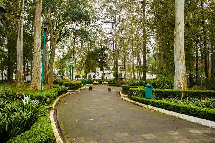 Parque Los Berros.Foto.Xalapa Veracruz.7