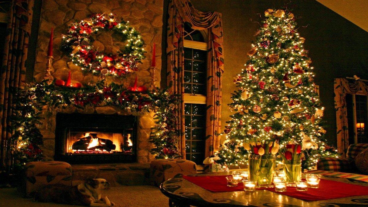 Pinterest Foto: ¿Qué significa el árbol de navidad?