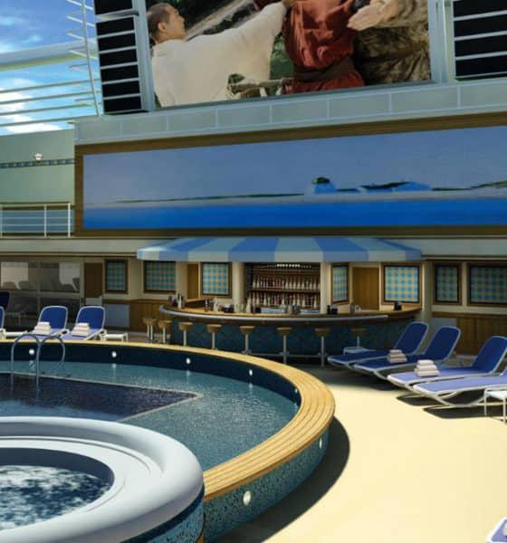 Portada Cruceros de lujo. Imagen: Arlock
