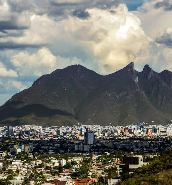 Portada. Monterrey. Foto Rick González 1