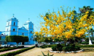 Portada. Viaje por Fortín de las Flores Veracruz.Foto.Mapio.net
