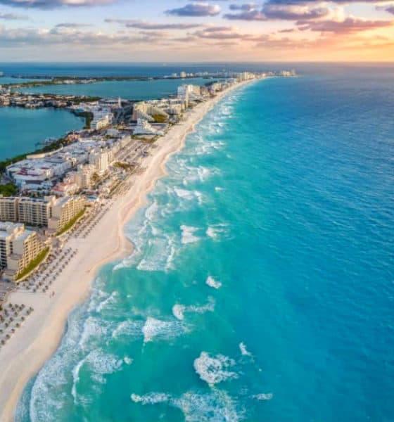 Portada.Cancún express.Foto.Voy de viaje