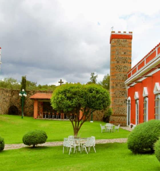 Portada.Haciendas en tlaxcala.Foto.Pueblos Mágicos de México